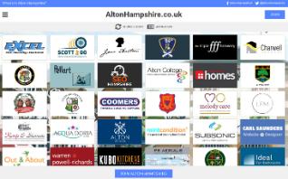 Alton Hampshire .co.uk