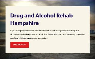 Addiction Advocates
