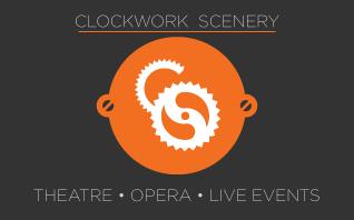 Clockwork Scenery