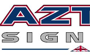 Aztec Signage Ltd